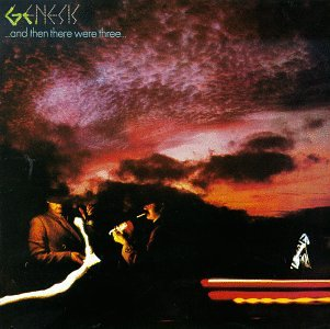 Genesis Ballad Of Big cover art