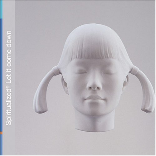 Spiritualized Do It All Over Again cover art