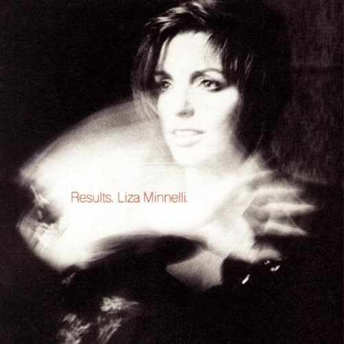 Liza Minnelli Losing My Mind cover art