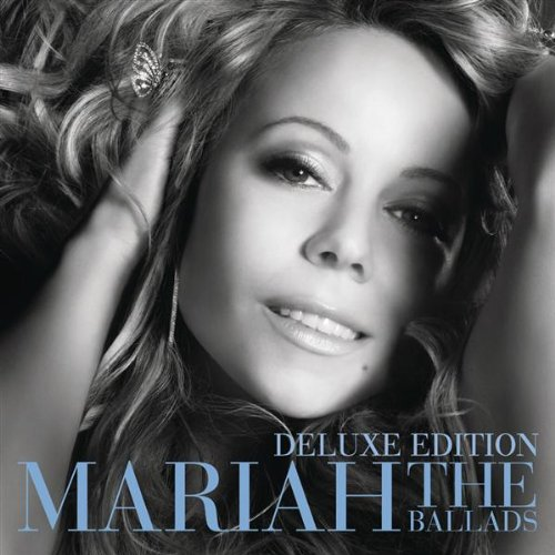 Mariah Carey Reflections (Care Enough) cover art