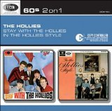 The Hollies Candy Man cover art