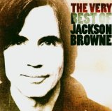 Jackson Browne Doctor, My Eyes cover art