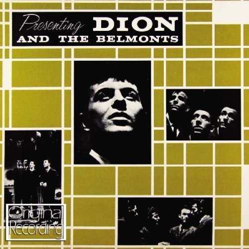 Dion & The Belmonts A Teenager In Love cover art