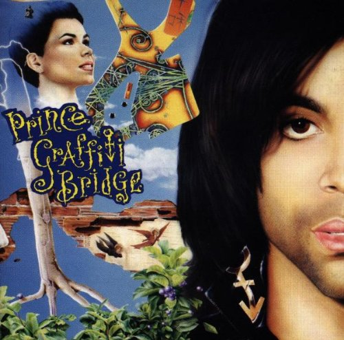 Prince Joy In Repetition cover art