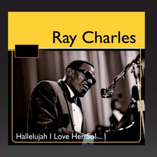 Ray Charles Mess Around cover art