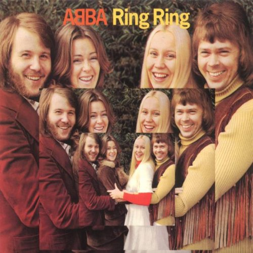 ABBA Nina, Pretty Ballerina cover art