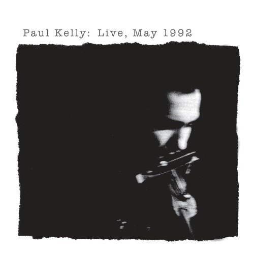 Paul Kelly Dumb Things cover art