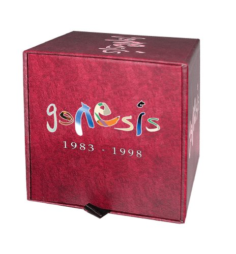 Genesis Domino Part 1: In The Glow Of The Night cover art