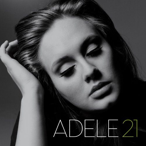 Adele Set Fire To The Rain cover art