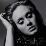 Adele Someone Like You l'art de couverture