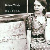 Gillian Welch Orphan Girl cover art