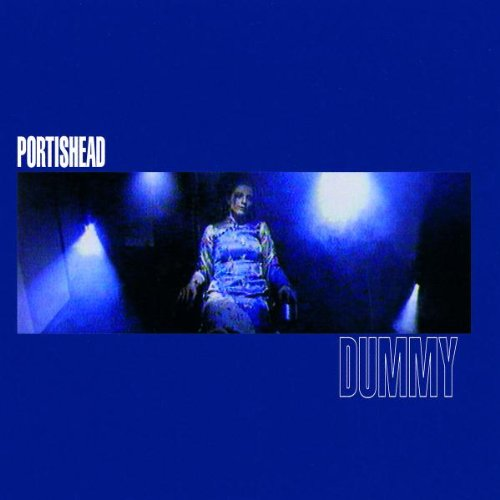 Portishead Sour Times cover art