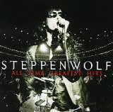 Steppenwolf Born To Be Wild arte de la cubierta