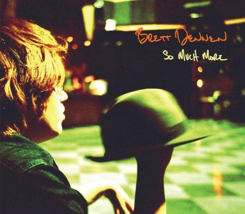 Brett Dennen Ain't No Reason cover art