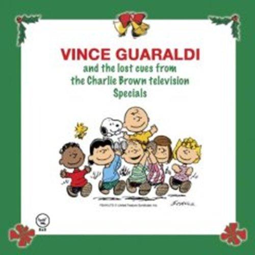 Vince Guaraldi Thanksgiving Theme cover art