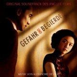 Alexandre Desplat - Dinner Waltz (Traffic Quintet)/Wong Chia Chi's Theme (from Lust, Caution)
