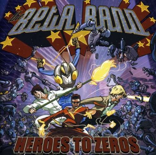 The Beta Band Assessment cover art