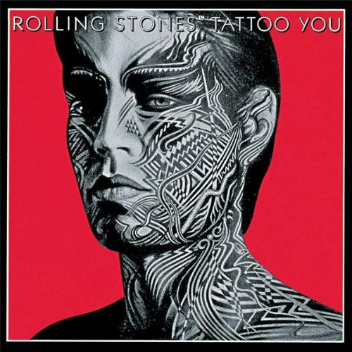 The Rolling Stones Start Me Up cover art