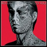 The Rolling Stones Start Me Up arte de la cubierta