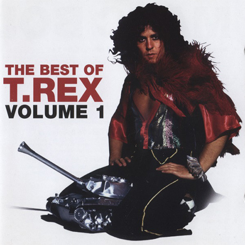 T. Rex Children Of The Revolution cover art