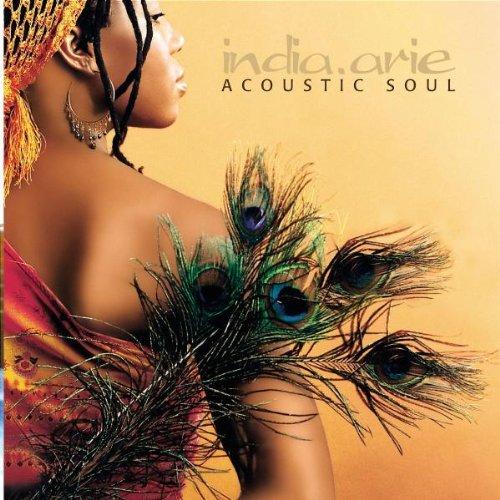 India.Arie Video cover art