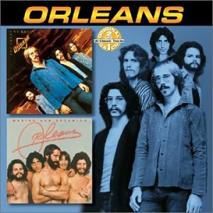 Orleans Dance With Me cover art