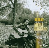 Merle Haggard From Graceland To The Promised Land cover art
