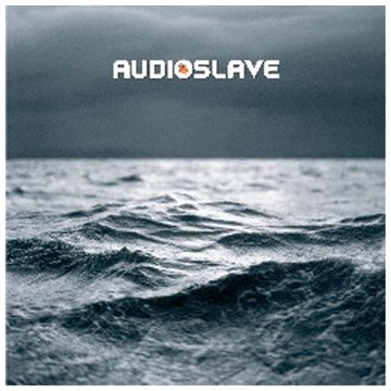 Audioslave Man Or Animal cover art