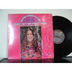 Mama Cass Elliot New World Coming cover art