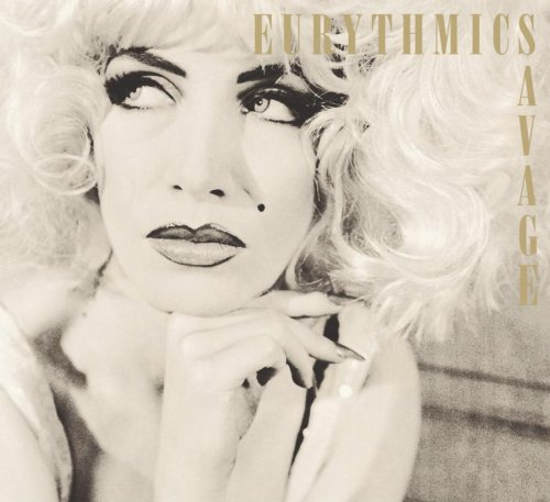 Eurythmics I Need A Man cover art