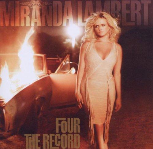 Miranda Lambert Better In The Long Run cover art