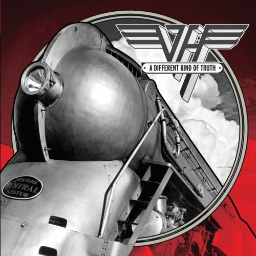 Van Halen Tattoo cover art