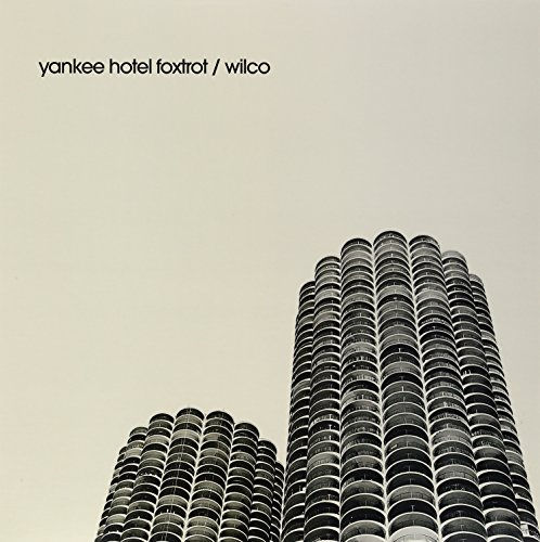 Wilco Jesus, Etc... cover art