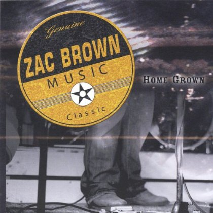 Zac Brown Band Chicken Fried cover art