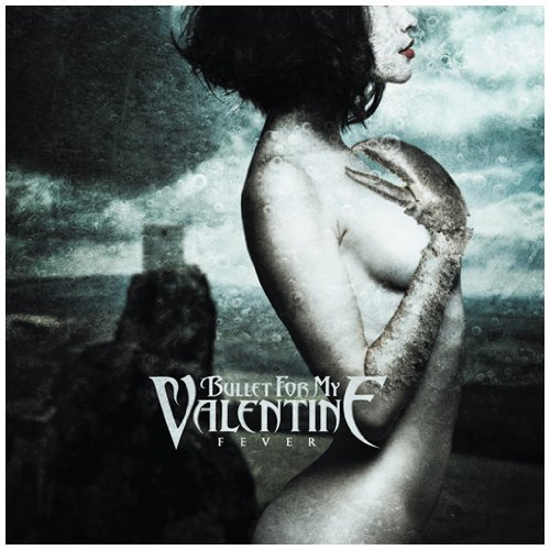 Bullet for My Valentine Breaking Out, Breaking Down cover art