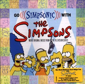 The Simpsons You're Checkin' In cover art