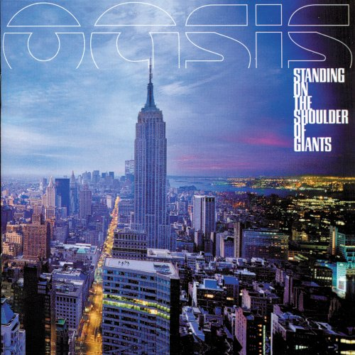 Oasis Sunday Morning Call cover art