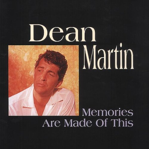 Dean Martin The Peanut Vendor cover art