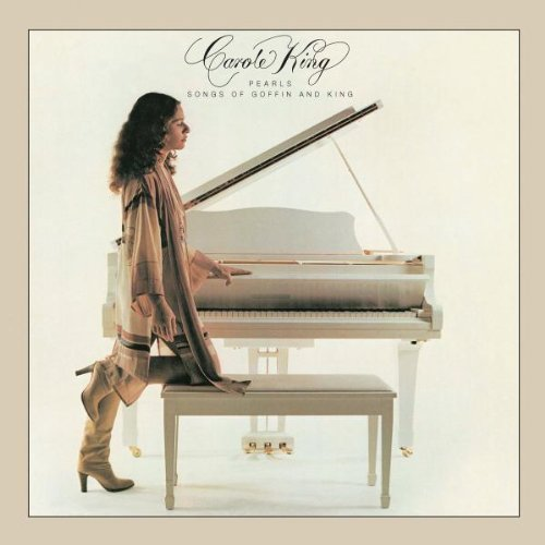 Carole King One Fine Day cover art