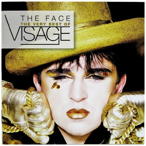 Visage Fade To Grey cover art