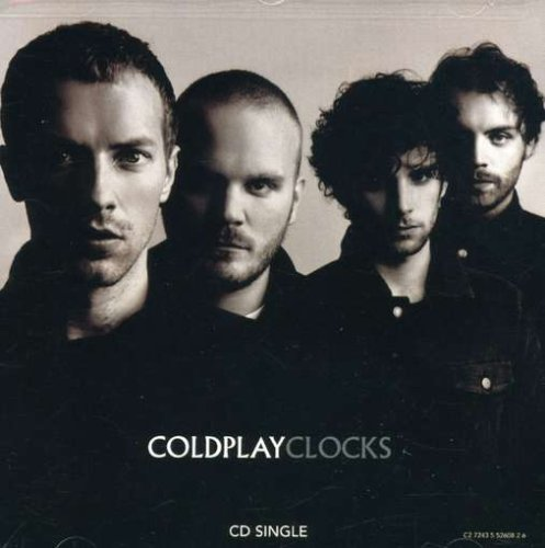 Coldplay No More Keeping My Feet On The Ground cover art