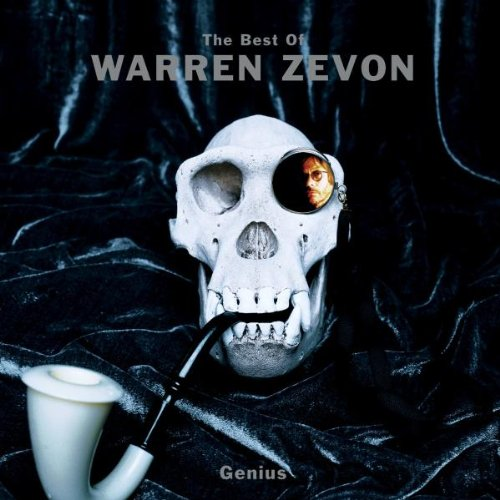 Warren Zevon Werewolves Of London cover art
