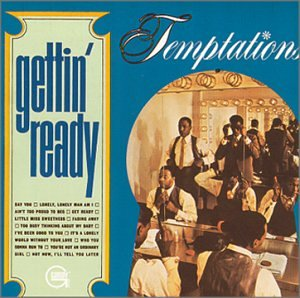 The Temptations Ain't Too Proud To Beg cover art