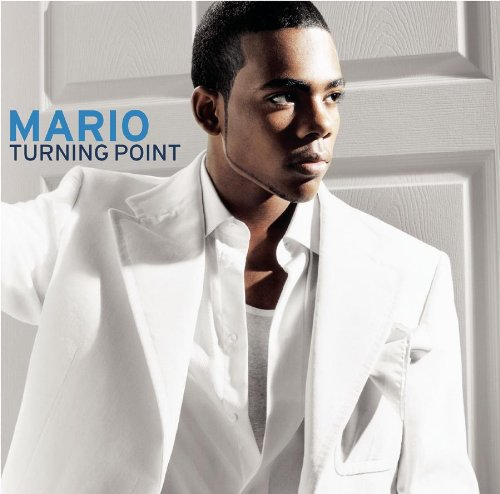 Mario Let Me Love You cover art
