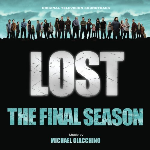 Michael Giacchino Life And Death (from Lost) cover art