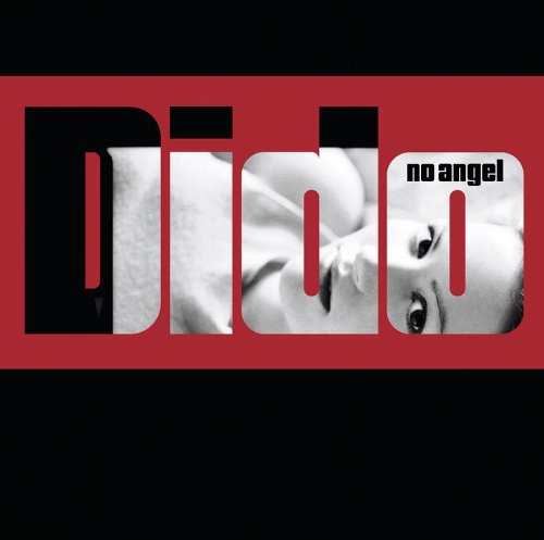 Dido Here With Me cover art