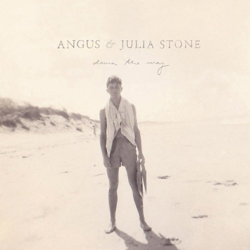 Angus & Julia Stone Old Friend cover art