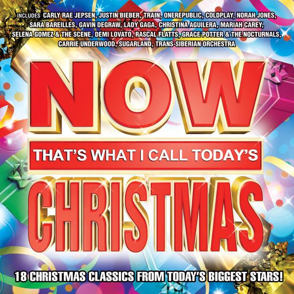 Sara Bareilles Love Is Christmas cover art