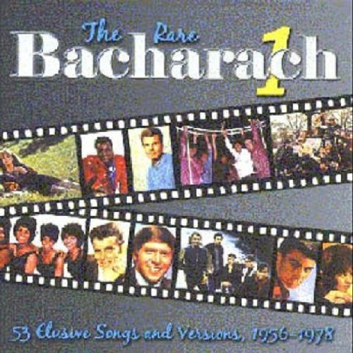 Bacharach & David Another Tear Falls cover art