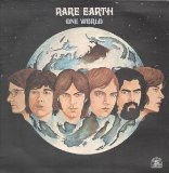 Rare Earth I Just Want To Celebrate cover kunst